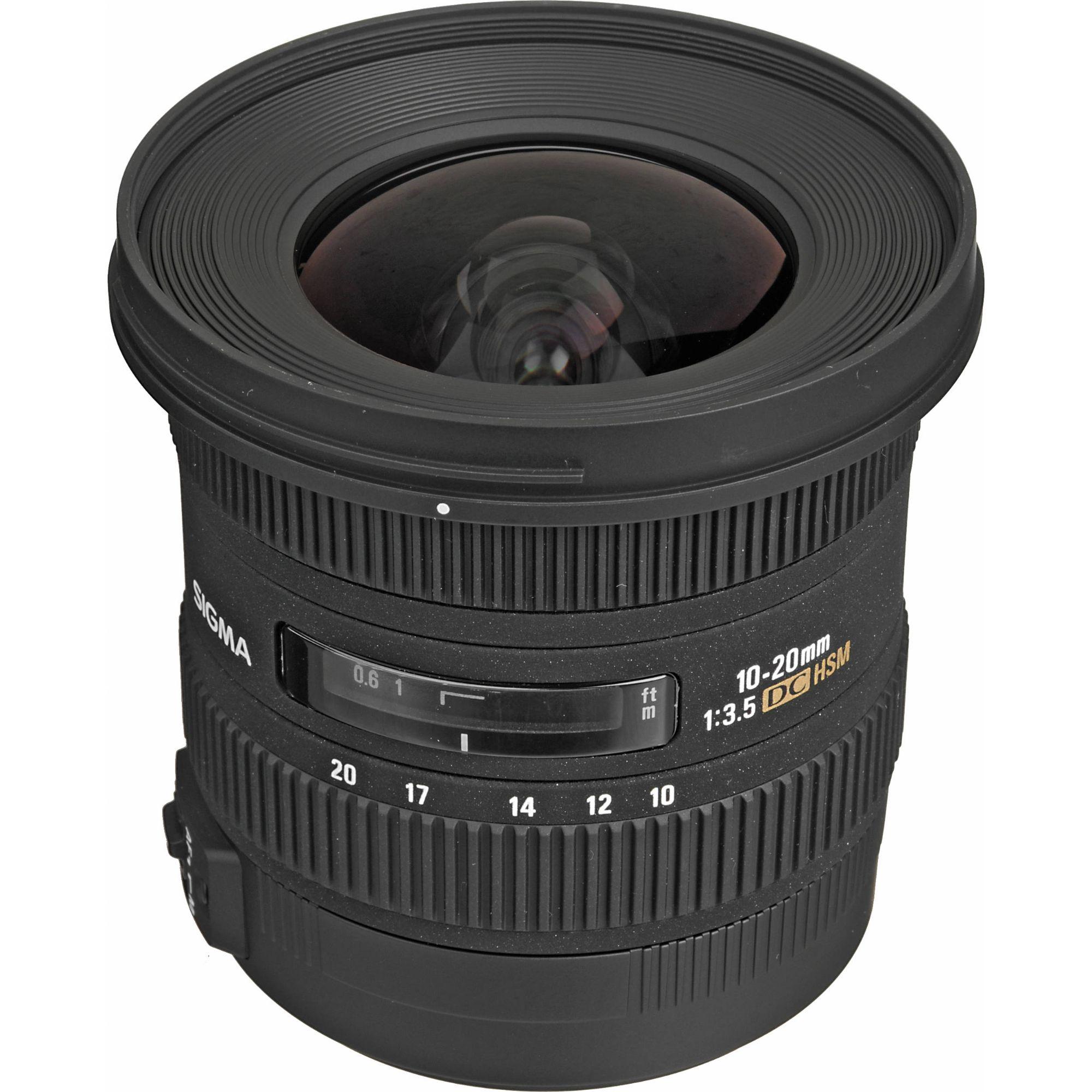 10-20mm f3.5 ex dc hsm ファームウェア