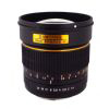 Samyang 85mm F1.4 AS IF UMC image 2