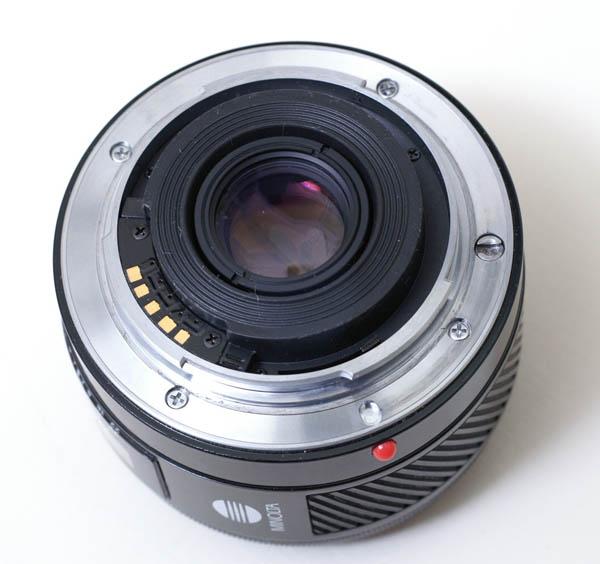 minolta af 24mm f2 8 a