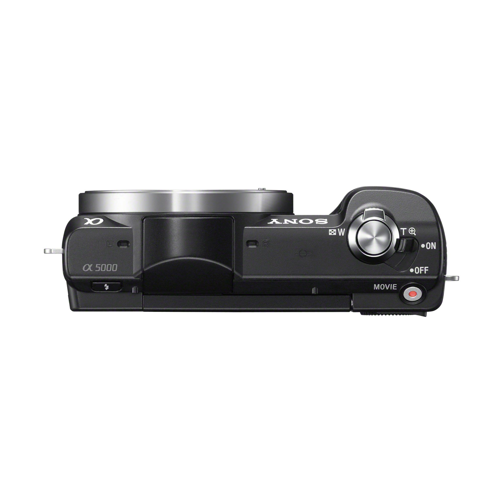 Sony a5000 (ILCE-5000) detail page