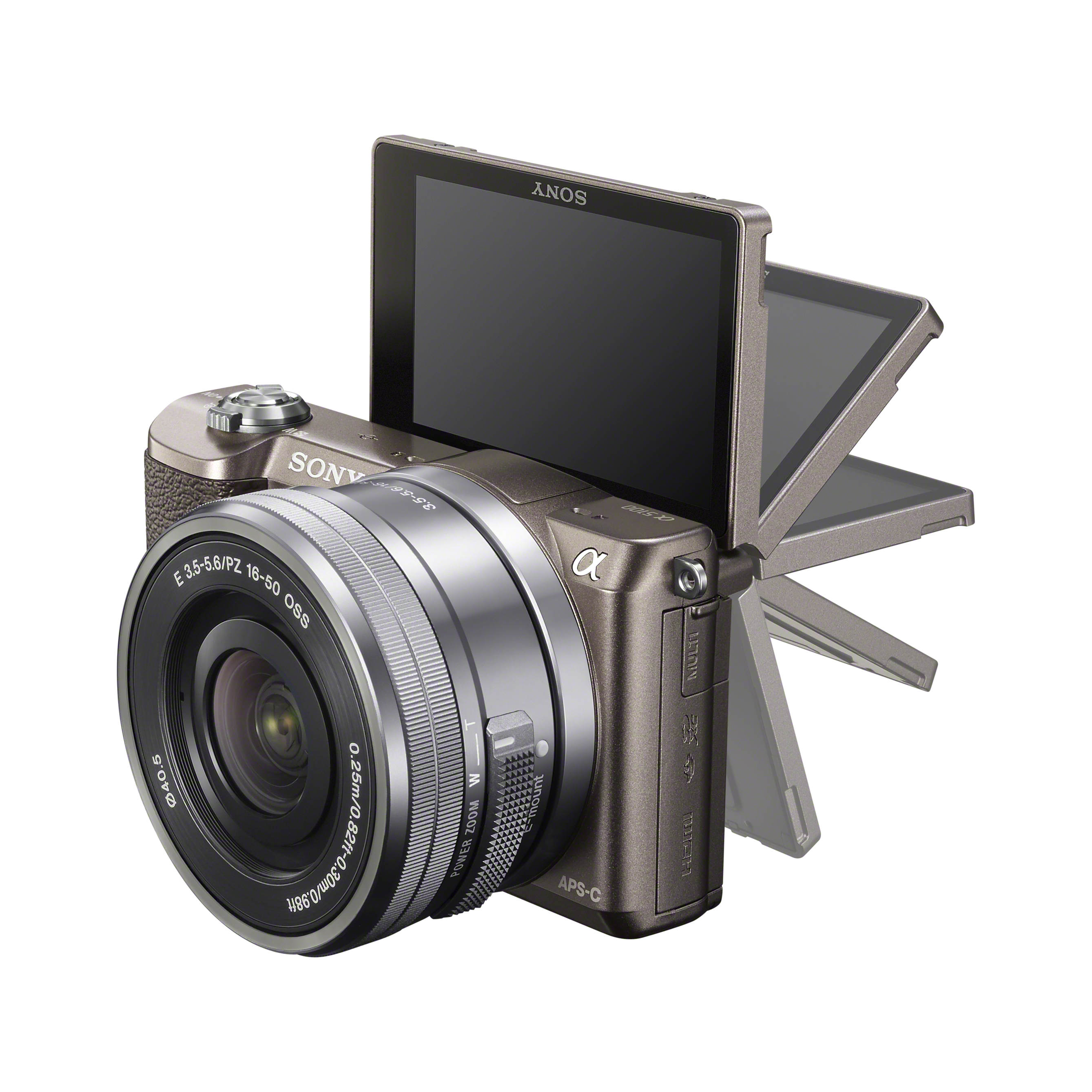 fotoapparat sony a 6000 avchd