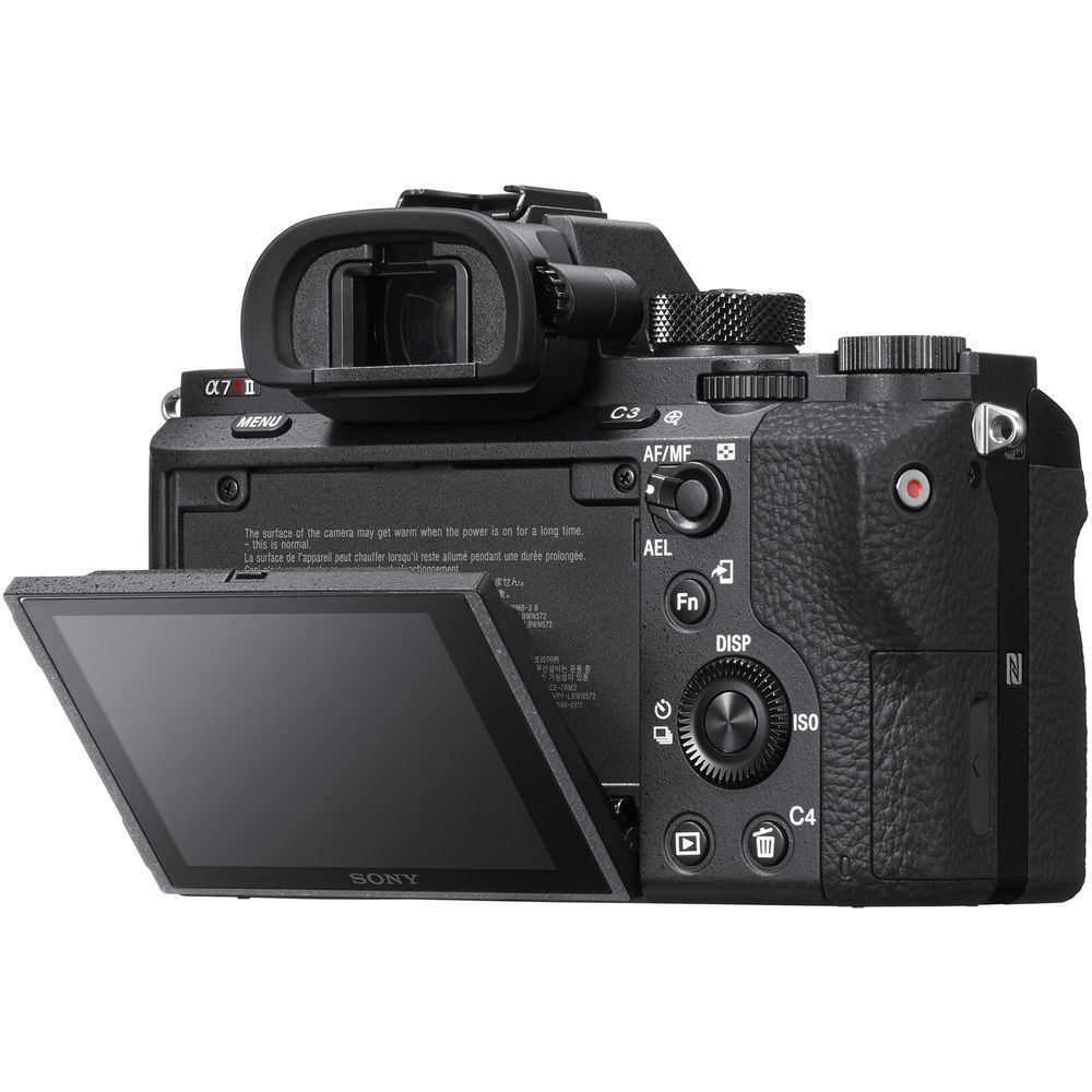 Sony A7rii Ilce 7rm2 Detail Page